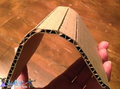 How to Make a Cardboard Train - Kidlist Polar Express Christmas Party, Polar Express Party, Polar Express Train, Cardboard Train, Cardboard Box Crafts, Vbs Themes, Vbs Crafts, Paper Tape, Dramatic Play