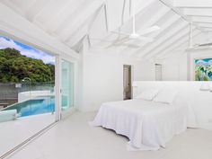 Seductive beach home in Queensland