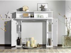 MELINERA® Krbová římsa | LIDL-SHOP.CZ Lidl Shop, Lidl Online Shop, Vanity, Mirror, Furniture, Trends, Design, Home Decor, Top
