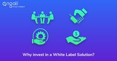 You don't need to do everything yourself. Sometimes, you just need to partner up with the right people. Learn all about White Label solutions and why you should opt for them right here #whitelabel #chatbots #chatbotmarketing #reselling #chatbotreselling #rebranding #bots #chatbotplatfrom #ai #automation #business #marketing #sales #customersupport #customerservice #customerexperience #technology #nocode #partnership Enterprise System, Fulfillment Services, Training And Development, Customer Experience, Growing Your Business, Business Marketing, Brand Names, Investing, Label