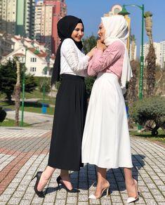 Muslim Fashion, Fashion Wear, Modest Fashion, Hijab Fashion, Ootd Hijab, Hijab Outfit, Hijab Style, Lifestyle, Stylish