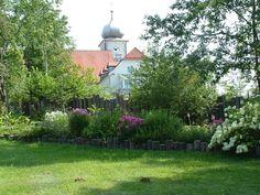 Kräutergemeinde Klaffer am Hochficht: Gemeindedaten Kirchen, Austria, Plants, Pictures, Communities Unit, Road Trip Destinations, Plant, Planets