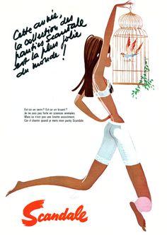Serin, New Times, Advertising Poster, Naive, Retro, Anatomy, Concept Art, Illustration Art, Clip Art