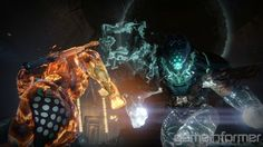 awesome Over one hundred New Screenshots Inform The Tale Of Destiny's Return To The Reef