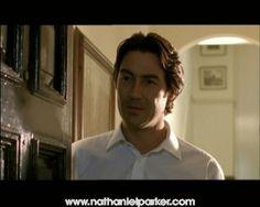 Nathaniel parker