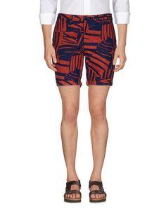 SCOTCH & SODA Men's Shorts Red 34 jeans