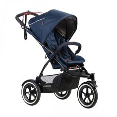 phil and teds helps parents live a dynamic life with baby in tow! check out the phil&teds™ baby buggy range, shop online or get support worldwide. inline® buggy takes two kids Baby Jogger Stroller, Pram Stroller, Baby Strollers, Inline, Double Buggy, Phil And Teds, Double Strollers, Sport Cars, Midnight Blue