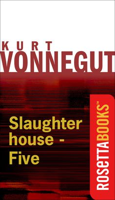 A satirical novel by Kurt Vonnegut about World War II experiences and journeys through time of a soldier