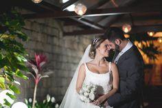 Casamento em Niterói de Kenya e Leonardo