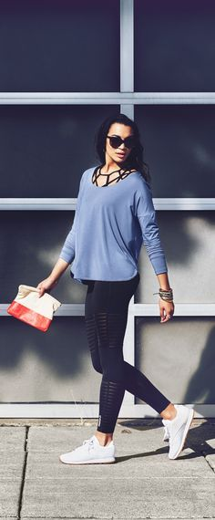 [ad] Break the mold in @ReebokWomen apparel. #PerfectNever