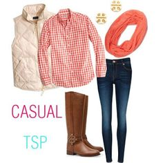 Private School Prepster: Fall Fashion Outfits