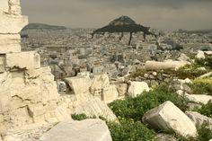 Grecia Aten 2010 Turism Photography by CapDaSha