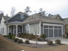 "Home for sale in 55+ Del Webb Community ""Sun City Peachtree"" in Griffin GA."