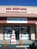 Box Brothers Las Vegas.