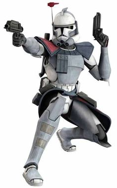 ARC Trooper Colt