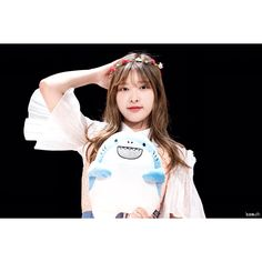 170513 YOLO fansign  -  Cr. Choco_JENNY  -  #다이아#제니#이소율   #DIA#Jenny#LeeSoYul