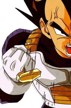 DBZ dragon ball Z vegeta Dragonball Z dragon ball z kai
