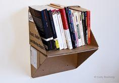 DIY Cardboard Crafts