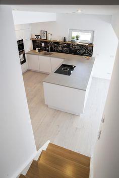 Trendy home desng diy kitchen designs ideas Kitchen Room Design, Diy Kitchen, Kitchen Interior, Kitchen Ideas, Kitchen Pantry, Small Space Interior Design, Home Interior Design, Luxury Kitchens, Home Kitchens