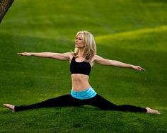 How to Train Yourself to Do a Split  http://www.womenshealthmag.com/fitness/how-to-do-a-split