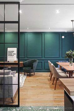 Ideas apartment living room colors paint for 2019 Apartment Design, Apartment Living, Casa Art Deco, Living Room Designs, Living Room Decor, Casa Milano, Paint Colors For Living Room, Decoration Table, Home Interior Design