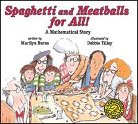 As Easy as Pi: Picture books are perfect for teaching math | School Library Journal