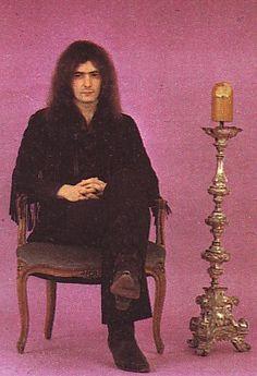 Ritchie Blackmore..........