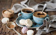 Langer gezond met Griekse koffie