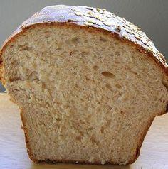 Bread on Pinterest | Artisan Bread, Breads and Irish Brown Bread