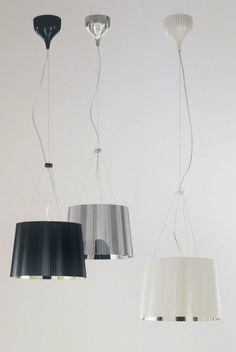 Kartell lampade | Lampade - Lights | Pinterest | Lampada da comodino ...