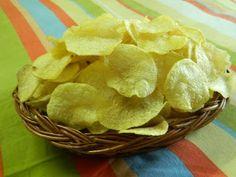 How to make easy home made Potato Smile Recipe. -Chef PAUL SAMAR MULLICK - YouTube