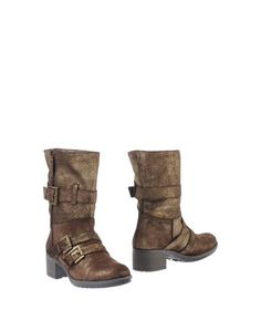 Cupl� Women - Footwear - Ankle boots Cupl� on YOOX