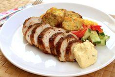 Saftig kycklingfilé - ZEINAS KITCHEN Filet Recipes, Chicken Filet, Zeina, Energy Bites, Dessert For Dinner, I Love Food, Food Pictures, Cravings, Dinner Recipes