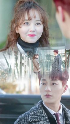 Radios, Kwak Dong Yeon, Yoon Park, Kim Sohyun, Yoon Doo Joon, Korean Actresses, Going Crazy, Korean Drama, Falling In Love