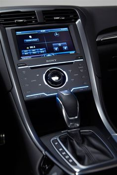 VBA, Automation, Dashboards, and Reports, Microsoft, Office.: Infográficos - Dashboard - Ford Fusion 2013