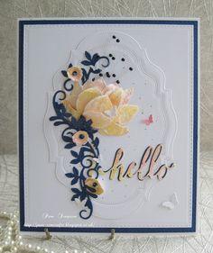 pamscrafts: Lotus Flower.