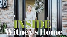 Inside Witney Carson's Home Interior Design Videos, Witney Carson, Camera Cards, Free Photography, Lightroom Presets, Master Bath, Youtube, Instagram, Home