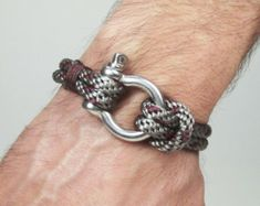 Herren Armband / Herren Armband / Unisex Armband / von ZEcollection