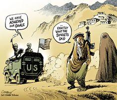afgahn US withdrawal
