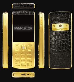 Bellperre launches the first customizable luxury cellphone - http://www.doi-toshin.com/bellperre-launches-first-customizable-luxury-cellphone/