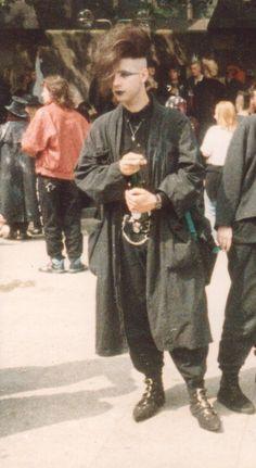 Domplattentreffen 1992