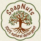SoapNuts logo2013 solo