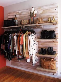 . Fashion Shop Interior, Clothing Store Interior, India Fashion, Wardrobe Rack, Shoe Rack, India Style, Organization, Display Ideas, Closets