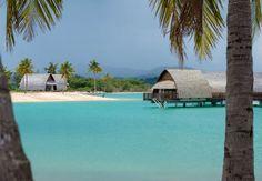 Momi Bay Fiji