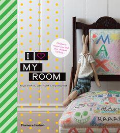 Megan Morton_I love my room