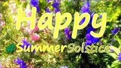 6/21/2017 - Happy Summer Solstice! Summer Solstice, Happy Summer, 21st, Summer Solstace