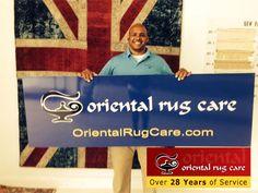 Oriental Rug Cleaning Homestead