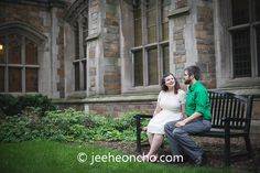 More engagement and wedding photography by Ann Arbor photographer, Jeeheon Cho Photography at www.jeeheoncho.com