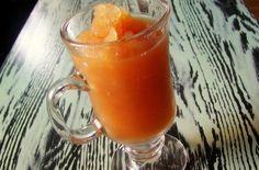Apple Cider Slushes Recipes