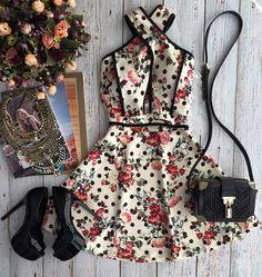 Barato Mulheres verão Mini vestido bonito Vestidos de impressão sem mangas…